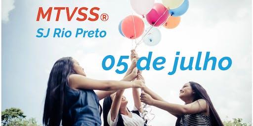 SJ RIO PRETO - ACCESS MTVSS® Formação - 05/07/19
