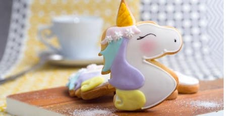 Unicorn Mommy & Me Tea Party tickets