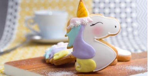 Unicorn Mommy & Me Tea Party