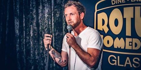Haddon's Comedy Club Presents: Matt Watson tickets