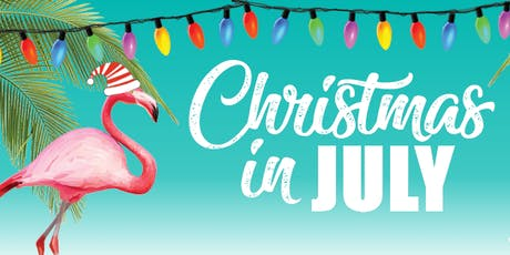 Christmas in July - Cleveland Trade Days tickets