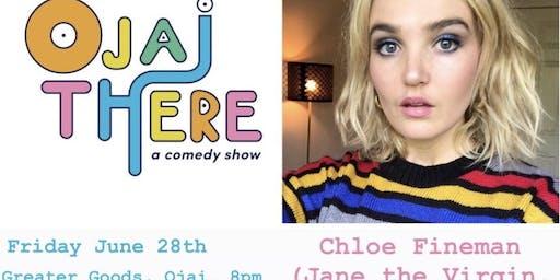 Ojai There, a comedy show