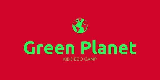 1 Day Kids Eco Camp