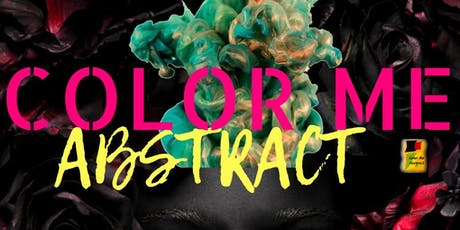 Color Me Abstract Fashion Show tickets