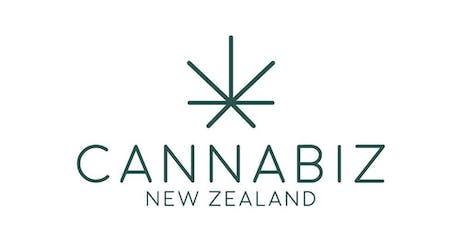 Cannabiz Monthly MeetUp tickets