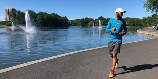 Runner's High Meditation