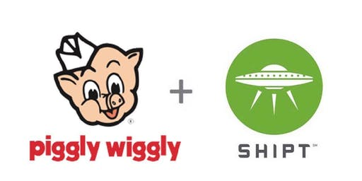 DIP Piggly Wiggly & Shipt Partnership