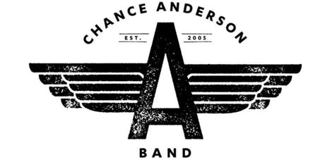 Chance Anderson Band: Campaign Fundraiser for Jessica Garvin tickets