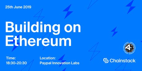 Ethereum SG Meetup: Building on Ethereum with Chainstack & Akomba Labs tickets