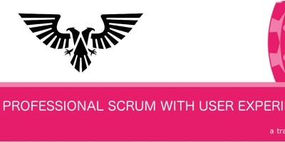 Professional Scrum with User Experience - Columbus