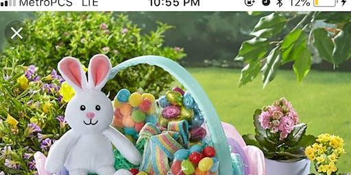Roy Wilkins park Easter egg Hunt