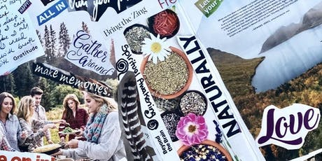 Intuitive Vision Board Workshop tickets