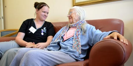 Day 6: Safe, Quality Team-based Care in Residential Aged Care Settings | CLACN Perth Seminar Series tickets