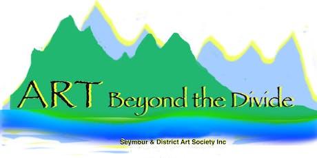 Art Beyond the Divide tickets