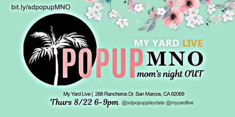 MOMS' Night Out! tickets