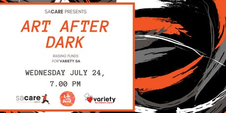 Art After Dark tickets