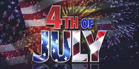4th of July Weekend  tickets