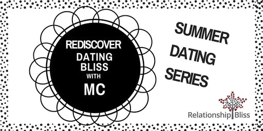 Rediscover DATING BLISS | OVER 40's
