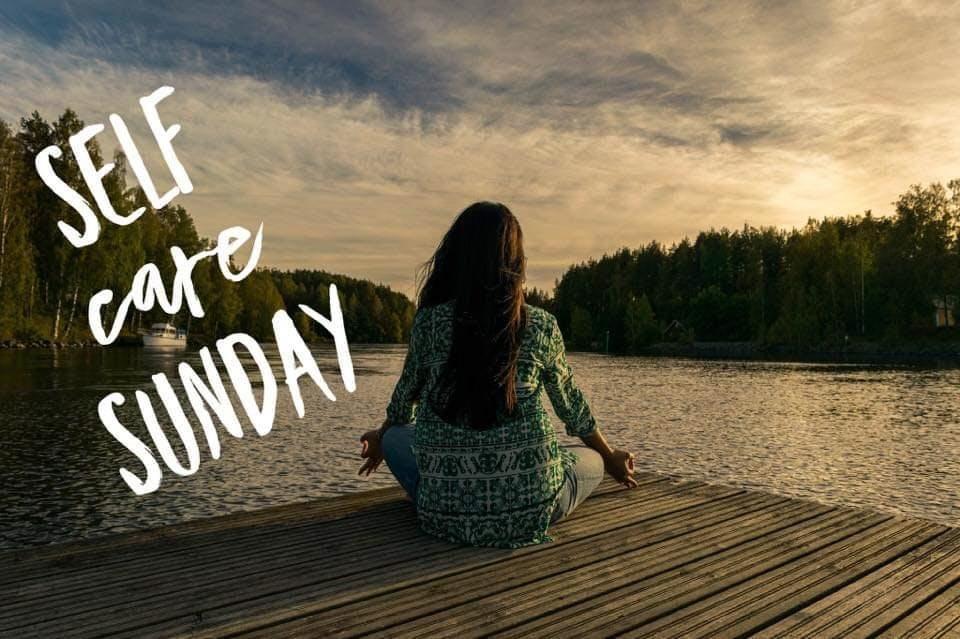 Self Care Sunday & Essential Oil Workshop