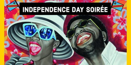 DR CONGO INDEPENDENCE DAY SOIREE (Le 30 Juin) tickets