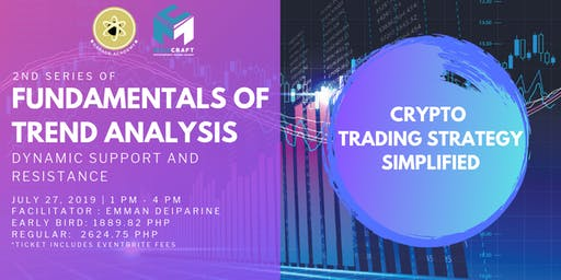 Series 2 of Fundamentals of Trend Analysis: Dynamic Support and Resistance