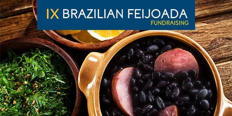 IX Fundraising Feijoada - Paul & Stephen Spiritist Centre tickets