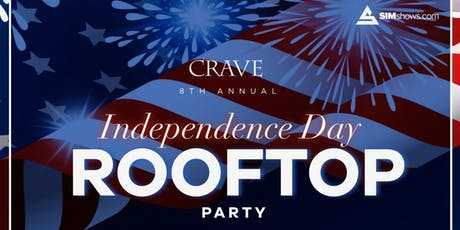 4th Of July Rooftop Party - Downtown Minneapolis tickets