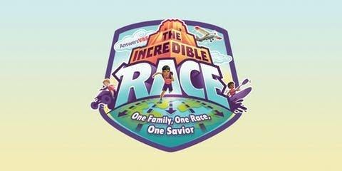 THE INCREDIBLE RACE: VBS  2019