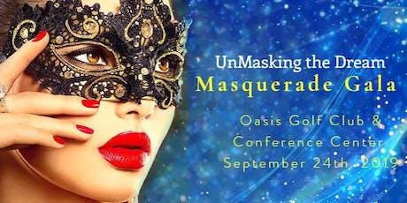 Masquerade Gala Cincinnati  tickets