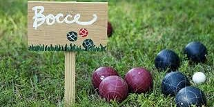 Team Lawn Bowling/Bocce Ball at Sheeps Meadow: Learn, Play, Socialize