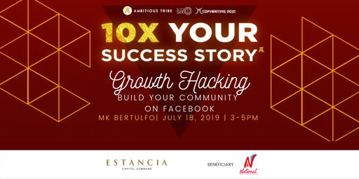 FACEBOOK: Community Growth Hacking