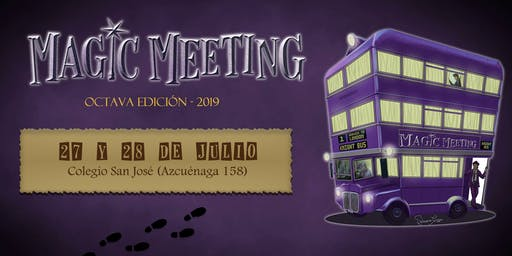 Magic Meeting 2019