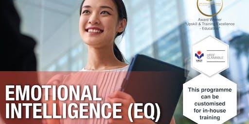 1 Day Emotional Intelligence (EQ)Workshop