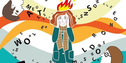 Overcoming Verbal Blackouts
