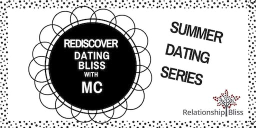 Rediscover DATING BLISS | SINGLE PARENT (Adults Only)
