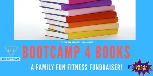 Bootcamp 4 Books