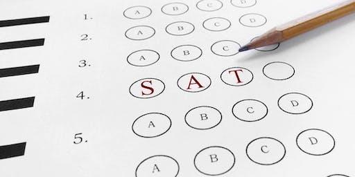 EducationUSA: SAT Mock Test (July 6)