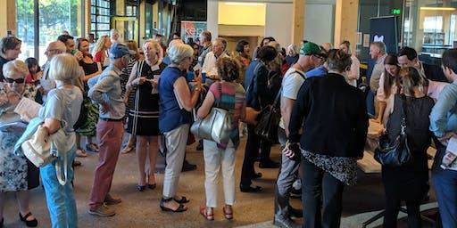 Docklands Community Forum 26 Jun 2019