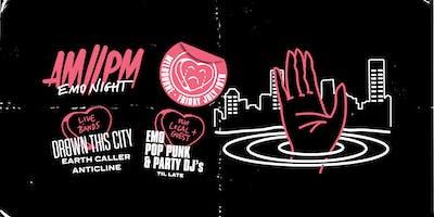 AM//PM Emo Night Melbourne