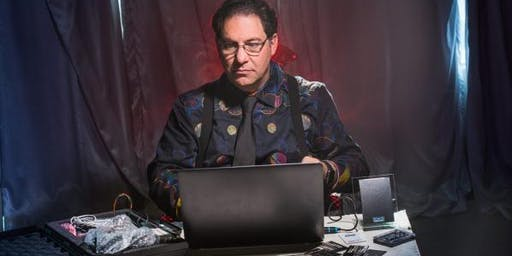 KEVIN MITNICK LIVE - From Black Hat to White Hat!