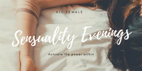 All Female Sensory Evening tickets