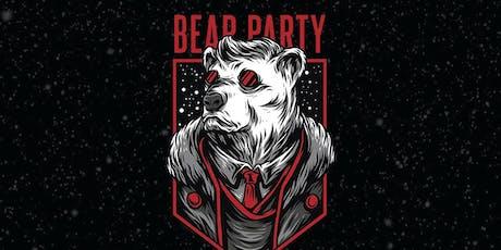 Bear Party ingressos