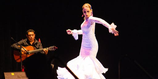 Flamenco dancing summer 2019! All levels!