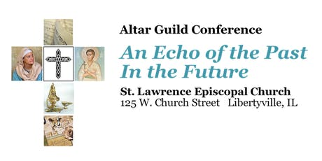 An Echo of the Past in the Future tickets