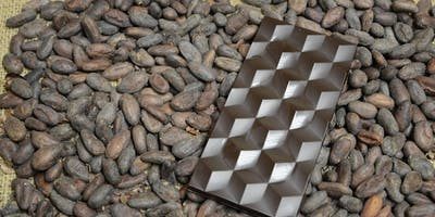 Raphio Chocolate Micro Factory Tour - July 6, 2019 @2:30 PM
