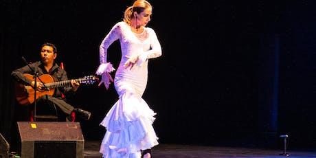 Flamenco dancing summer 2019 all levels. 2nd week  tickets