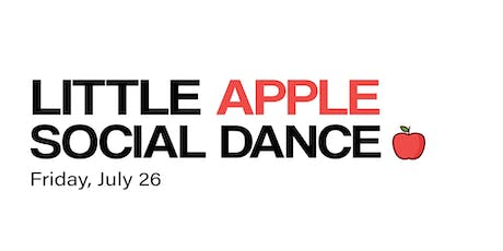 Little Apple Social Dance tickets