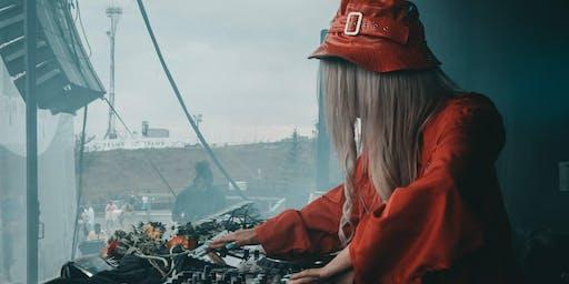 Women's DJ Workshop | Win a Pioneer DJ Controller (2 Chances)