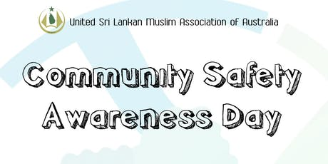Community Awareness Day tickets