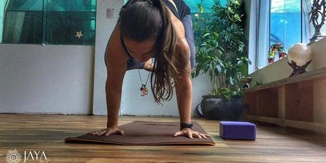 108 Sun Salutation with Patricia 7am Monday tickets